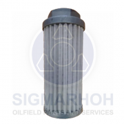 Filtro De Sucção Oleo Hidráulico Fts45
