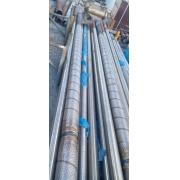Tubos Filtro para Controle de Areia em Poços de Petróleo / Screen Pipe for Sand Control in Oil Wells
