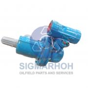 Válvula Reg. de pressão DN1