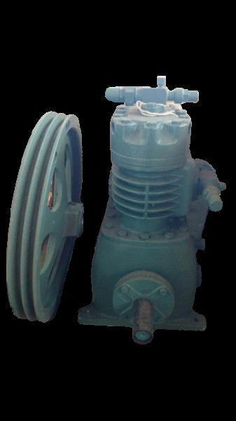Compressor Aberto Modelo V-W Cabeçote agua - com volante