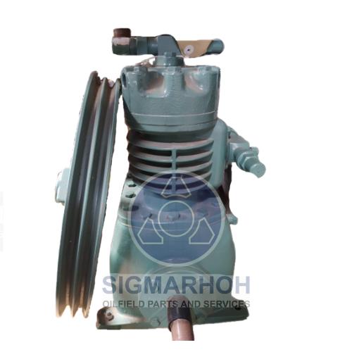 Compressor Original  Bitzer