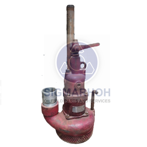 CP 0020 Submersible Water Pump