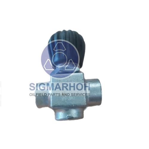 """Filtro para liquidos Tipo """"Y"""" DN1/2"""" 1mm"""