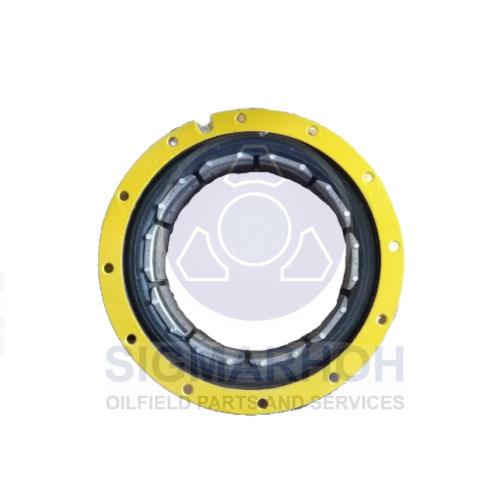 Freios tensionadores pneumáticos - CONBOR