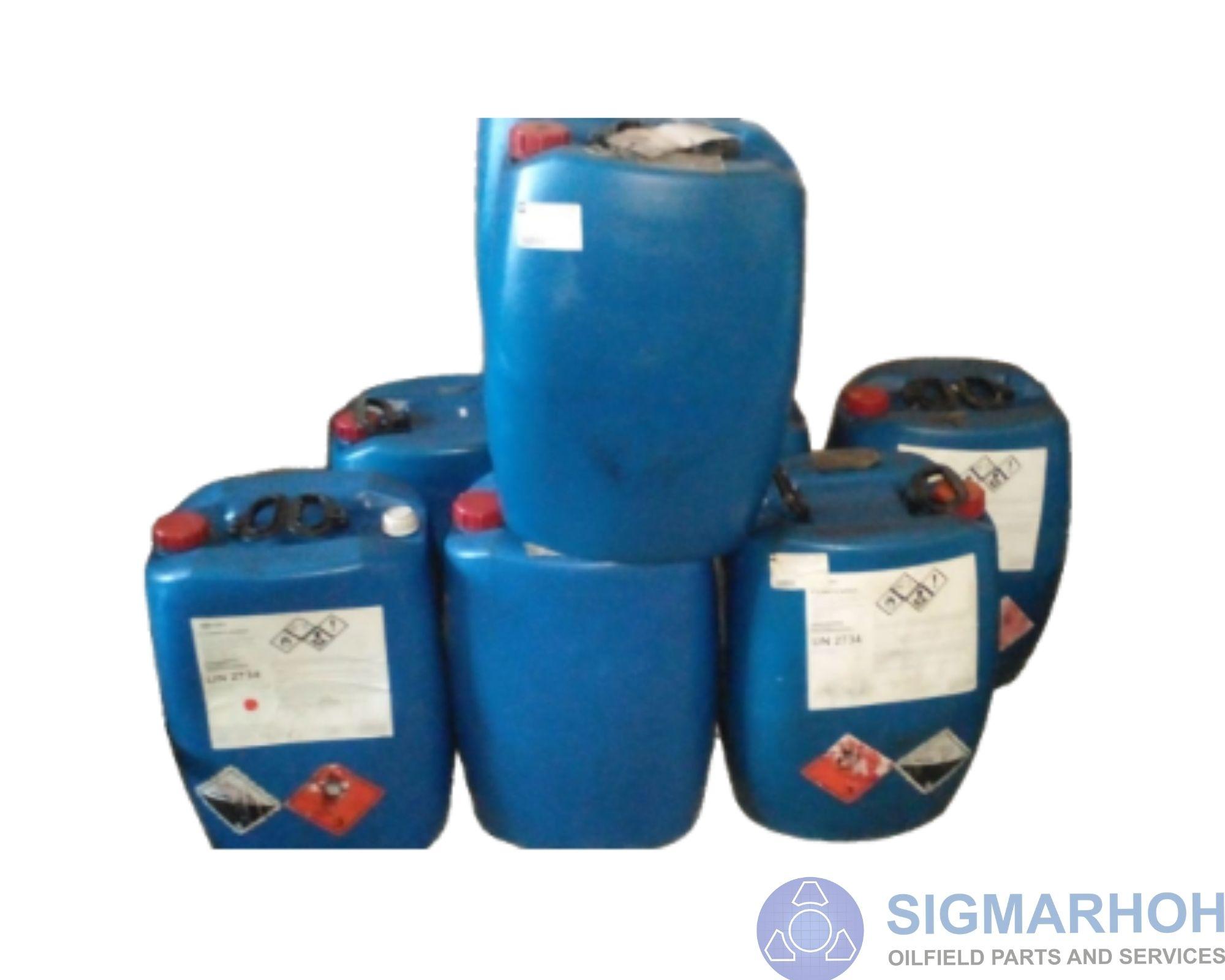 Inibidor de Corrosão SEAMATE 0520 / Corrosion Inhibitor SEAMATE 0520