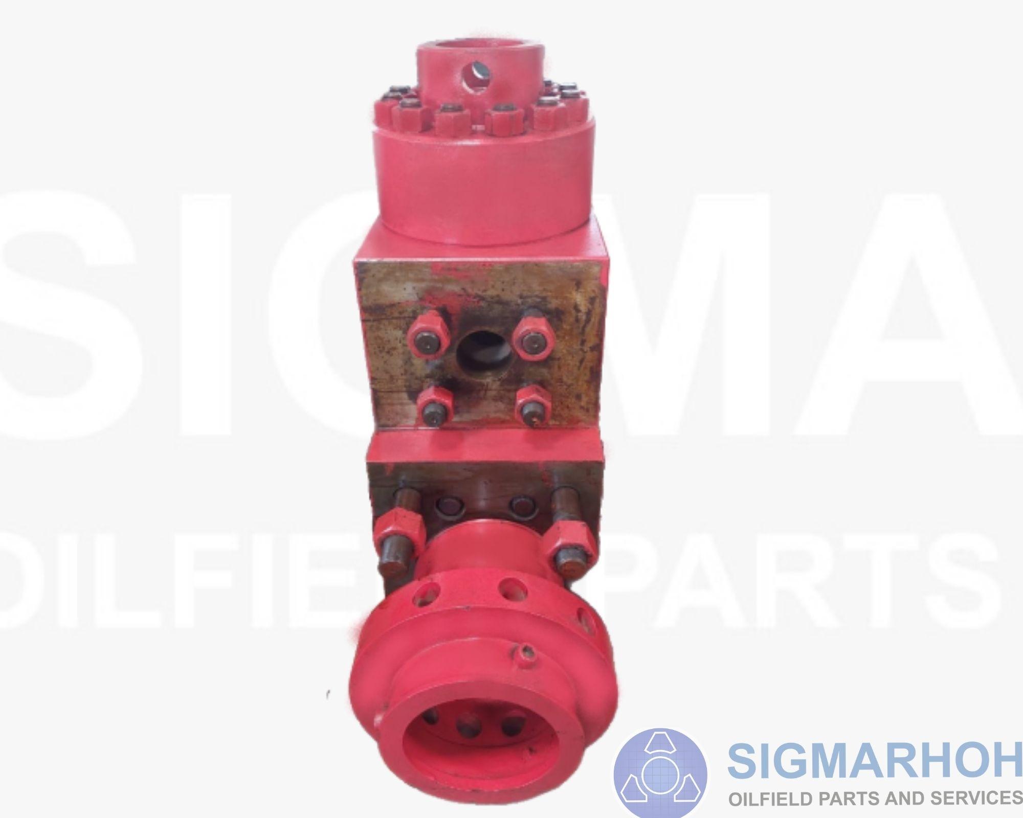 Modulo para bomba de lama / Fluid-End Module