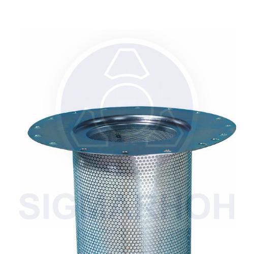 Óleo separador Minas filtro MFSA 011