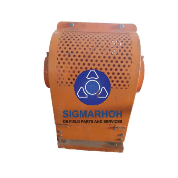 Protetores de Acoplamento COUPGUARD Lamiflex CG-500