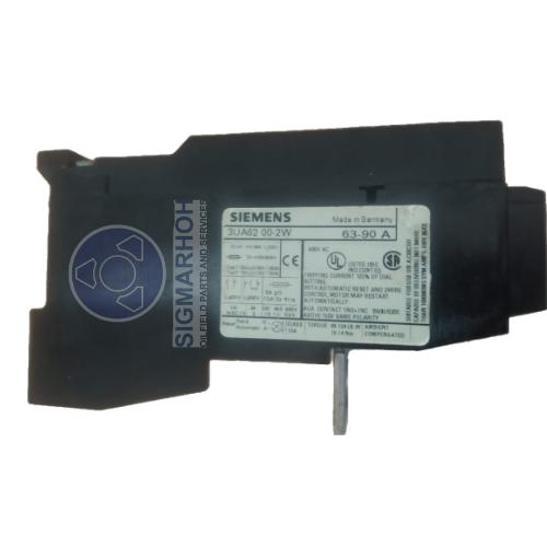 Rele térmico 63 - 90A 660V