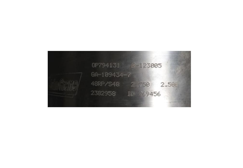 Selo mecânico a simpl. 01-h75vk/70