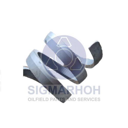 Spiral Grapple for Overshot