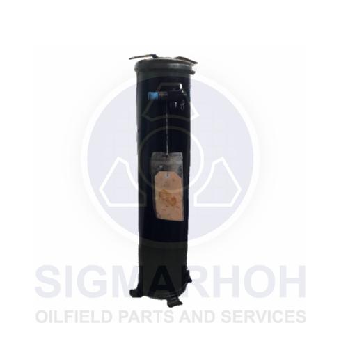Tanque de liquido unid. frigorifica