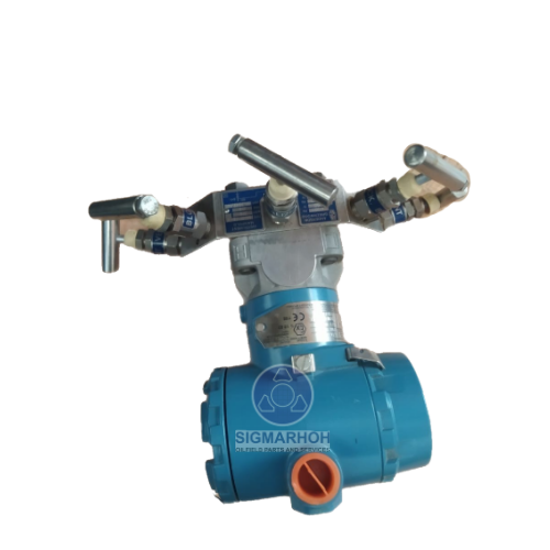 Transmissor de Pressão Inteligente Rosemount 3051 (Rosemount 3051 Smart Pressure Transmitter )