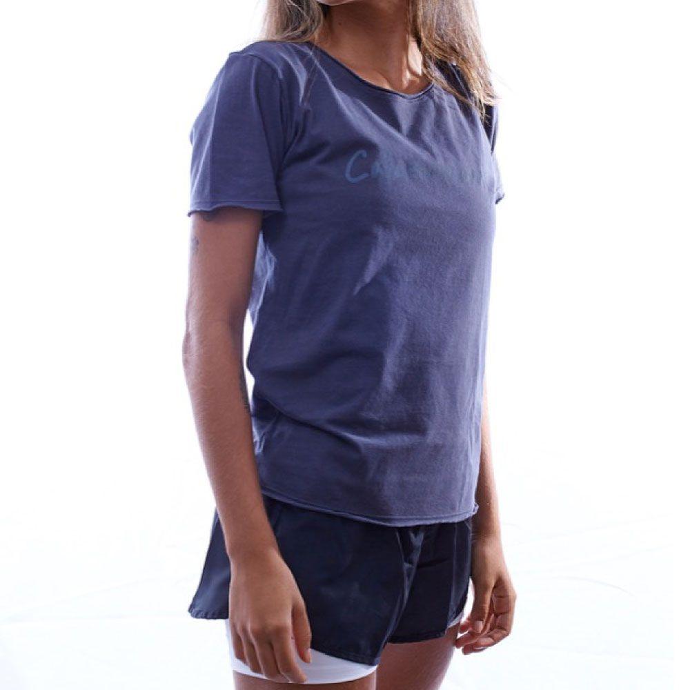 Camiseta Capoeiragem Feminina