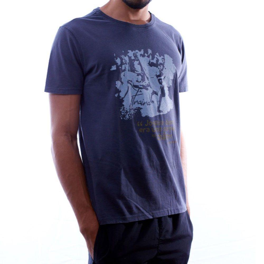 Camiseta Mestre Traíra Masculino