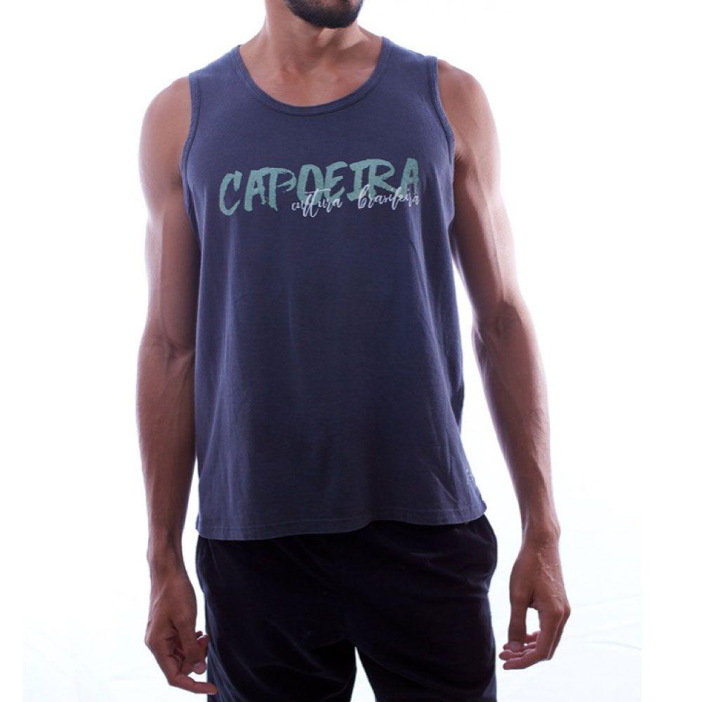 Regata Capoeira Masculina
