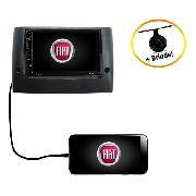 Central Multimídia Dvd Fiat Stilo 2007 2008 2009 2010 2011