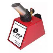Maq. Nebulizadora P/ar Condicionado Automotivo Higienizador