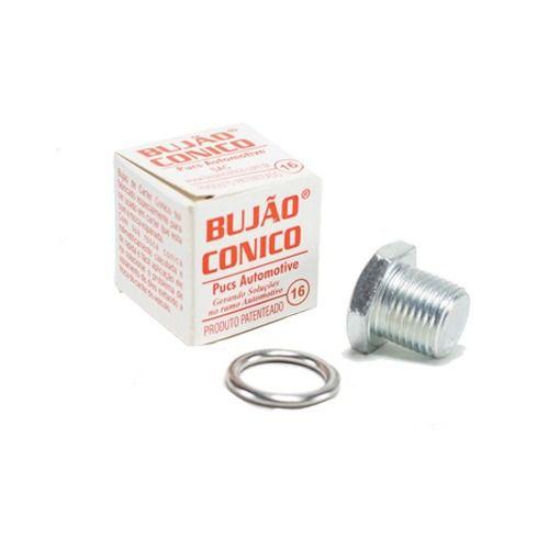 10 Und De Bujao Carter Conico Carter Espanado 16mm