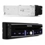 Dvd Player Automotivo Multimídia Retrátil Som Bluetooh USB