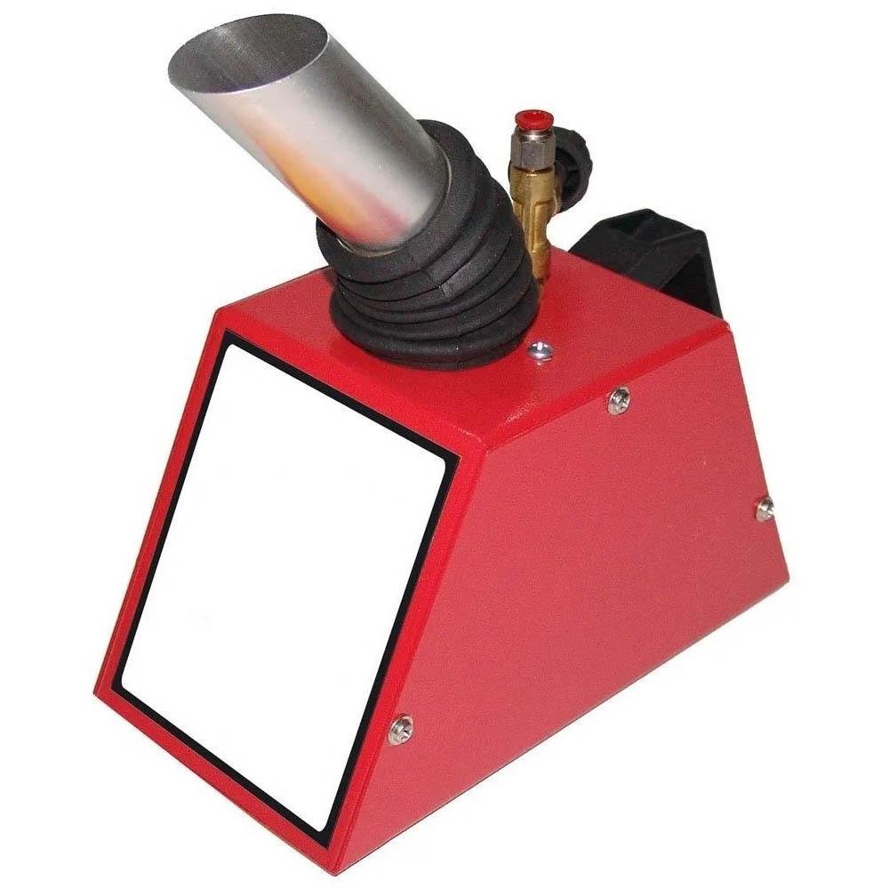 Máquina Nebulizador Ar Condicionado Automotivo Higienizador