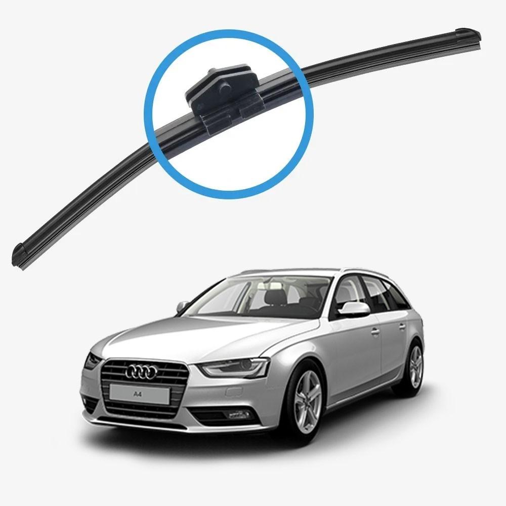 Palheta Limpa Parabrisa Traseira Audi A4 Avant 2012 à 2020