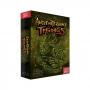 Ancient Terrible Things - Jogo de Tabuleiro - Redbox Editora (em português)