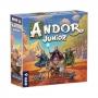 Andor Junior - Jogo de Tabuleiro - Editora Devir (em português)