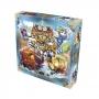 Arcadia Quest: Riders - Expansão Jogo de Tabuleiro - Galápagos Jogos (em português)