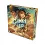 Camel Up (Segunda Edicão) - Jogo de Tabuleiro - Galápagos Jogos (em português)