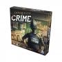 Chronicles of Crime - Jogo de Tabuleiro - Galápagos Jogos (em português)