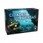 Cidades Submersas - Jogo de Tabuleiro - MeepleBR (em português)