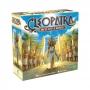 Cleopatra Deluxe - Jogo de Tabuleiro - Conclave Editora (em português)