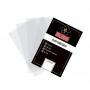 Customizado: Protetor de Cartas (Sleeve) 58 x 89 mm