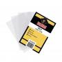 Gold (Protetor de Carta) 80 x 120 mm - Sleeves Bucaneiros Jogos