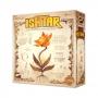 Ishtar - Jogo de Tabuleiro - Buró Jogos (em português)
