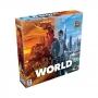 Its a Wonderful World - Jogo de Tabuleiro - Galápagos Jogos (em português)
