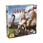 Jorvik - Jogo de Tabuleiro - Conclave (em português)