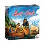Lewis & Clark: A Expedição - Jogo de Tabuleiro - MeepleBR (em português)