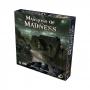 Mansions of Madness: Jornadas Macabras - Jogo de Tabuleiro - Galápagos Jogos (em português)