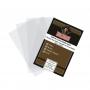 O Senhor dos Anéis: Protetor (Sleeve) para as Cartas de Herói 68,5 x 119 mm - Bucaneiros Jogos
