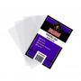 Padrão USA (Protetor de Carta) 56 x 87 mm - Sleeves Bucaneiros Jogos