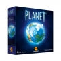 Planet - Jogo de Tabuleiro - Papergames (em português)