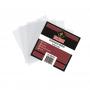 Quadrado Médio (Protetor de Carta) 80 x 80 mm - Sleeves Bucaneiros Jogos
