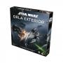 Star Wars Orla Exterior - Jogo de Tabuleiro - Galápagos Jogos (PT-BR)