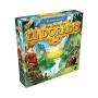 The Quest for Eldorado - Jogo de Tabuleiro - Galápagos Jogos (em português)