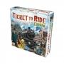 Ticket to Ride Europa - Jogo de Tabuleiro - Galápagos Jogos (em português)