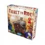 Ticket to Ride - Jogo de Tabuleiro - Galápagos Jogos (em português)