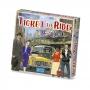 Ticket to Ride New York - Jogo de Tabuleiro - Galápagos Jogos (em português)