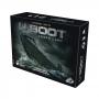 U-BOOT: The Board Game - Jogo de Tabuleiro - Galápagos Jogos (em português)